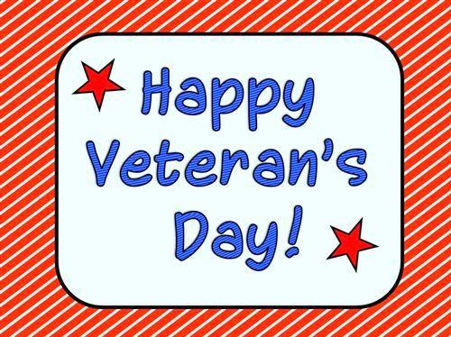 Veterans day Clip-art