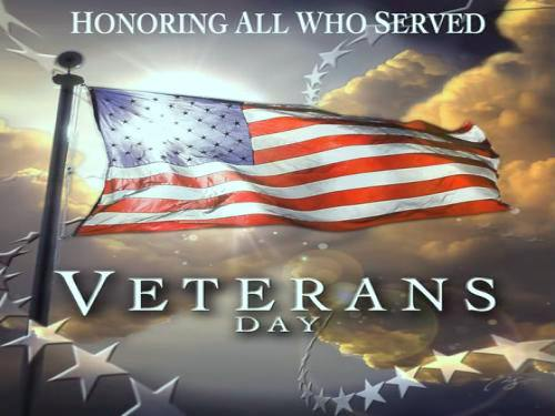 veterans day Facebook