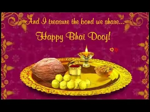 Bhai Dooj Images For Whatsapp