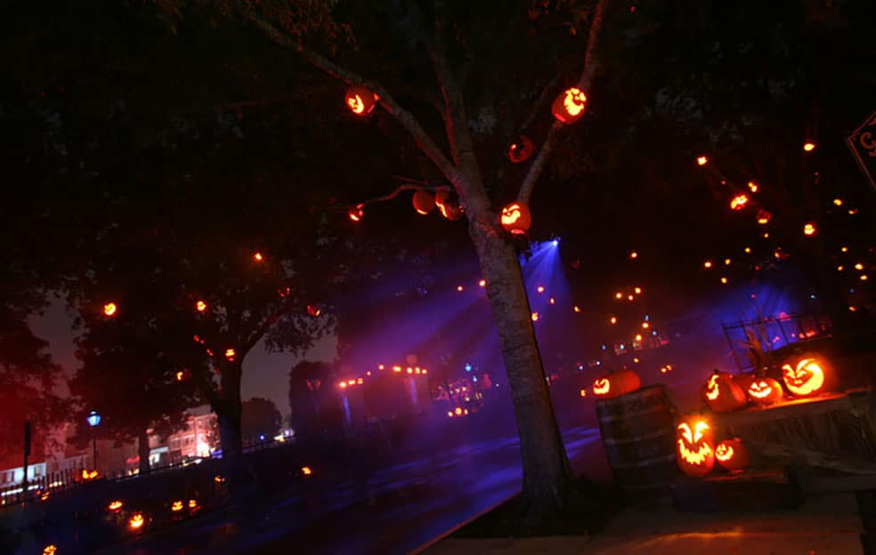 Halloween Horror Nights Images