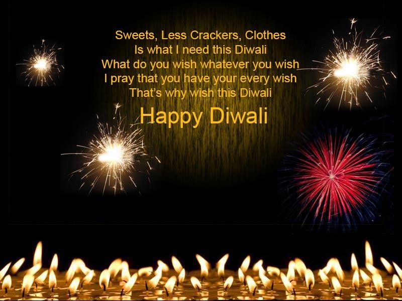 Happy Deepawali Photo