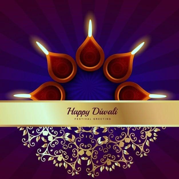 Happy Diwali Beautiful
