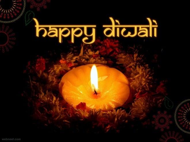 Happy Diwali Pooja