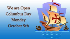 Happy Columbus day Images