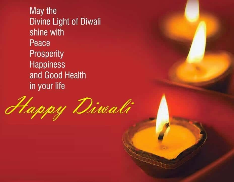 Shubh Deepavali Images Messages