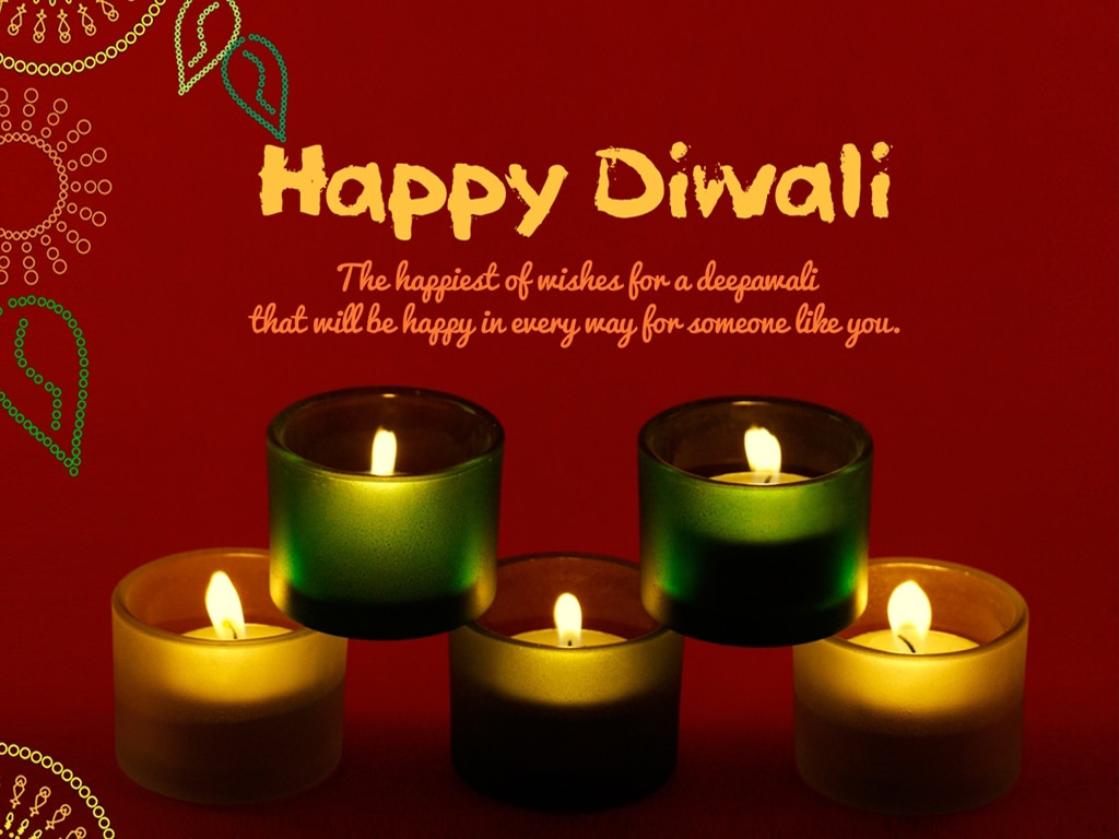Shubh Deepavali Images for Facebook