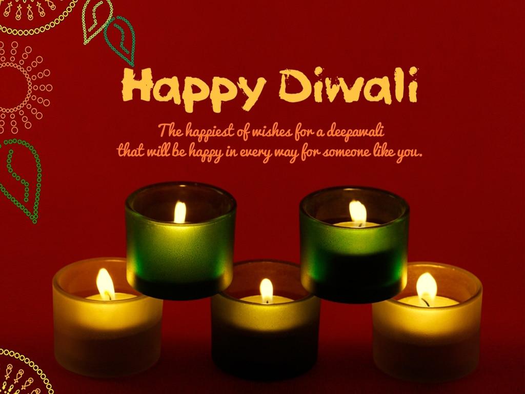 Shubh Deepavali Images for Facebook