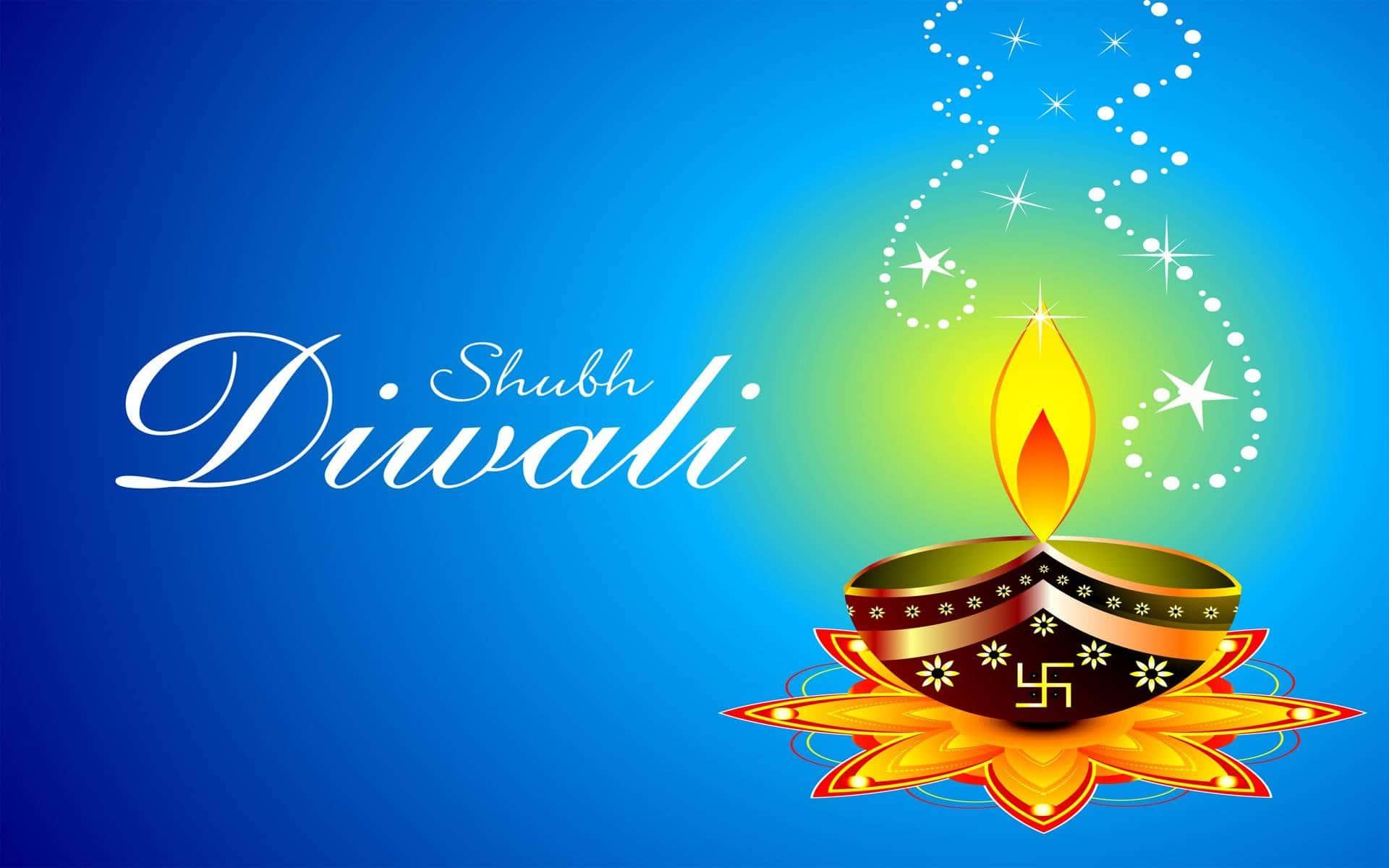 Shubh Deepavali Images for Whatsapp