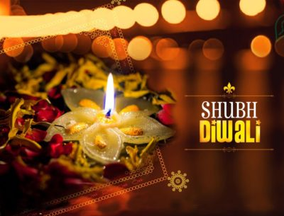 Shubh Deepavali photo