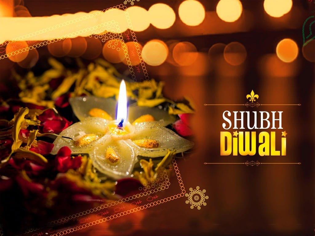 Shubh Deepavali photo