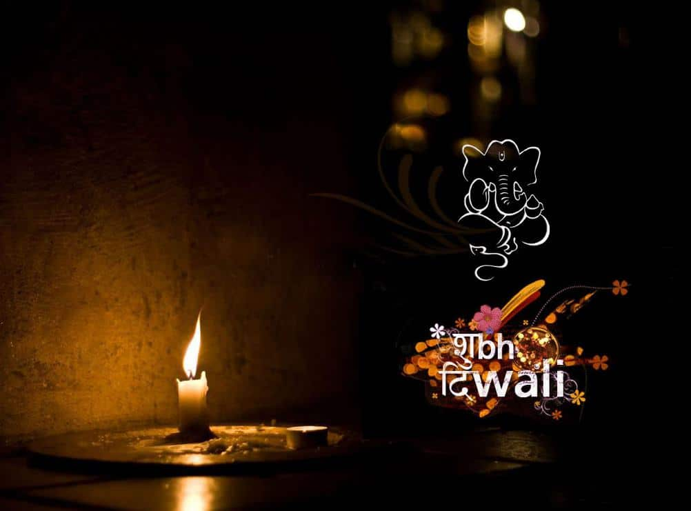 Shubh Deepawali Messages
