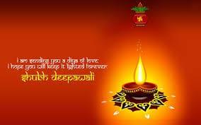 Shubh Deepawali in Hindi Messages