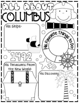 Columbus day activities 2017