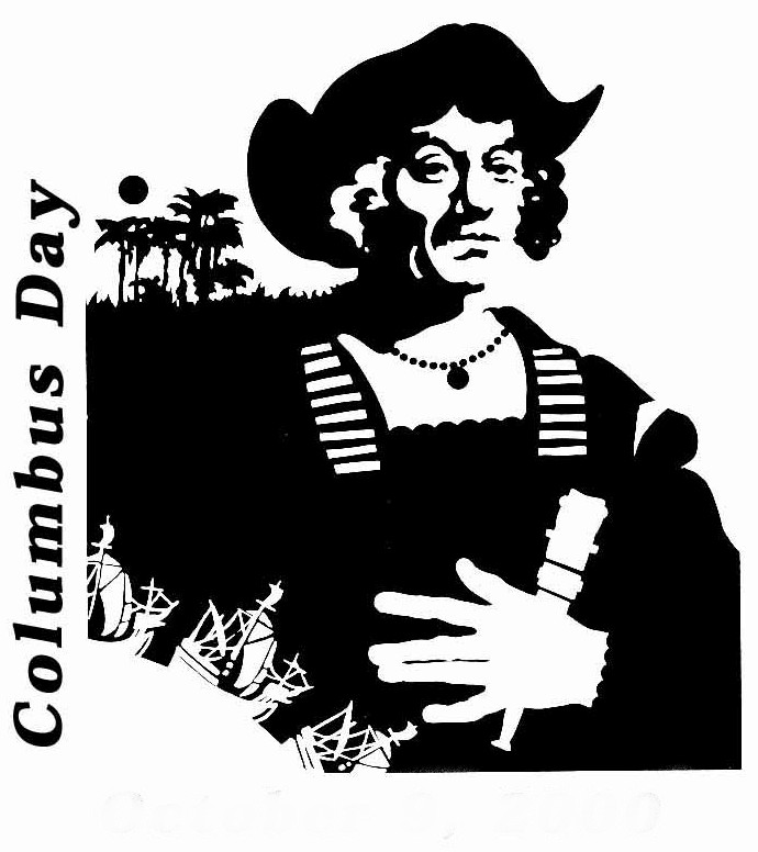 Columbus day activities pics
