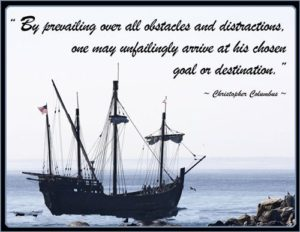 Columbus Day Quotes And Sayings