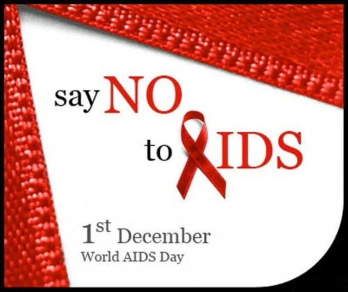 AIDS Day Images Ideas