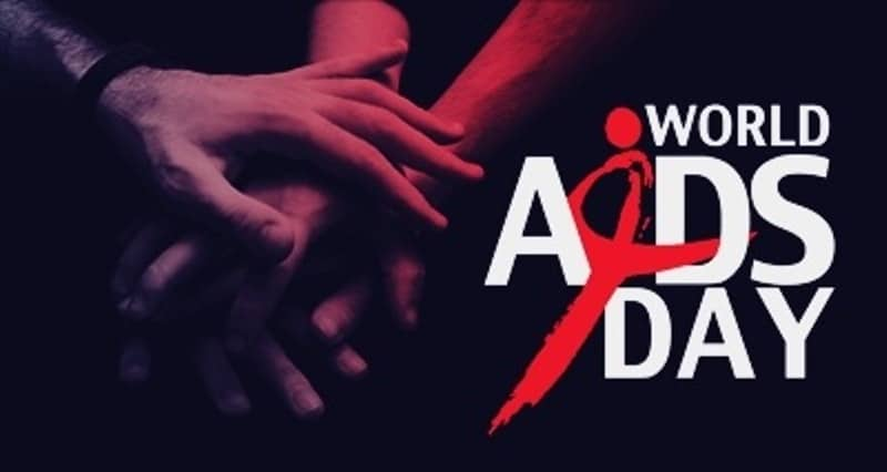 AIDS Day Inspirational Sayings