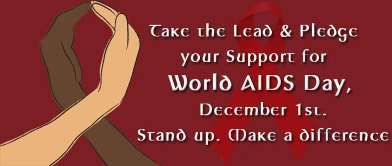 AIDS Day Motivational Quotes