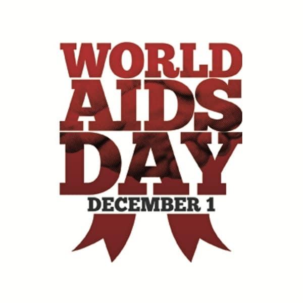 AIDS Day Pics