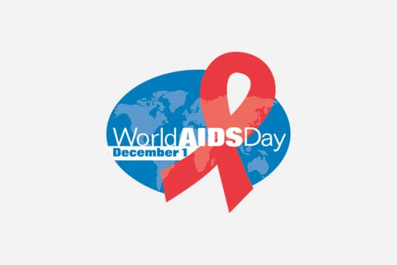 AIDS Day Pictures