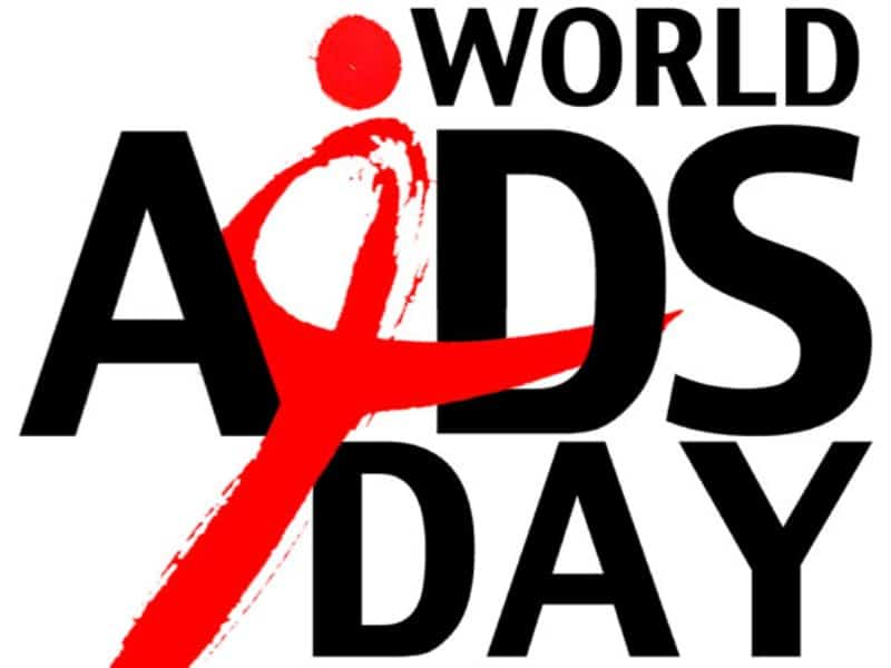 AIDS Day Theme