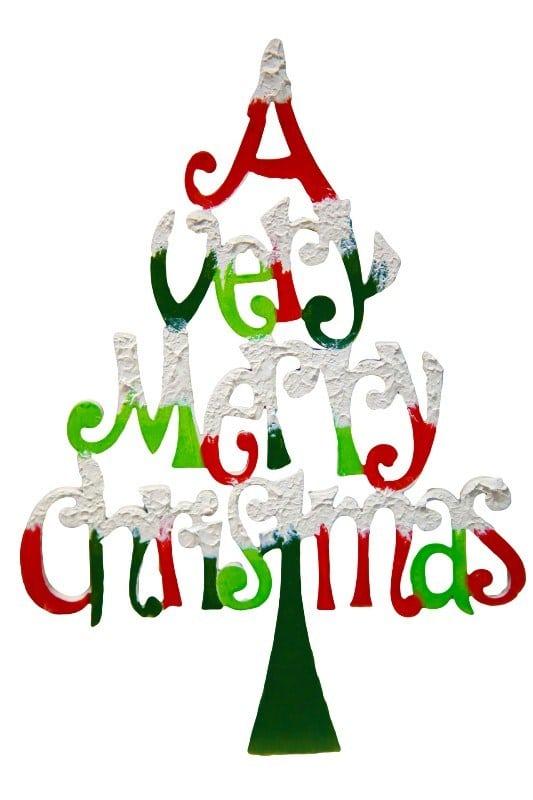 Animated Christmas Day Photos