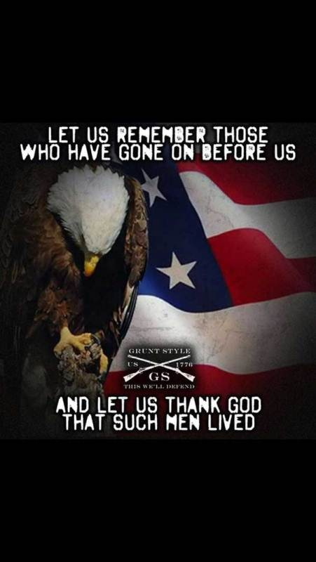 Awesome Veterans Day Quotes, Messages
