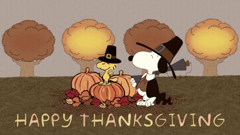 Best Thanksgiving Wallpapers
