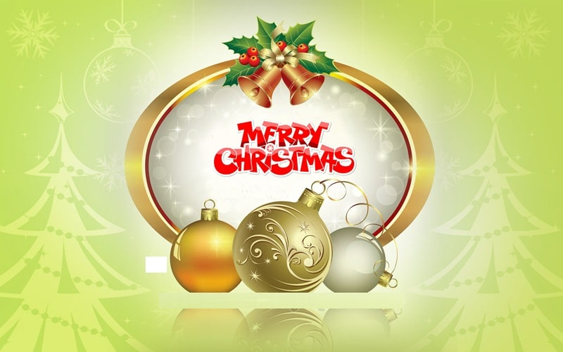 Christmas Jesus Wallpapers