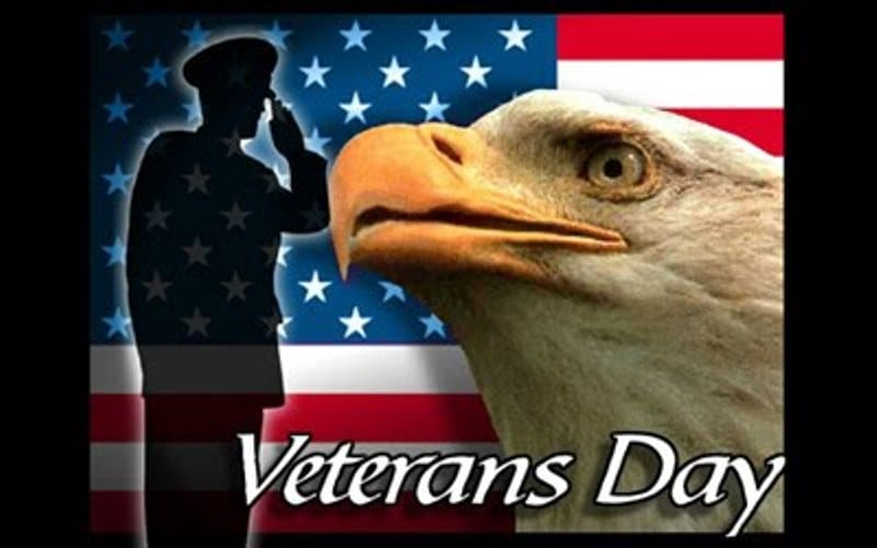 Famous Veterans Day Slogans