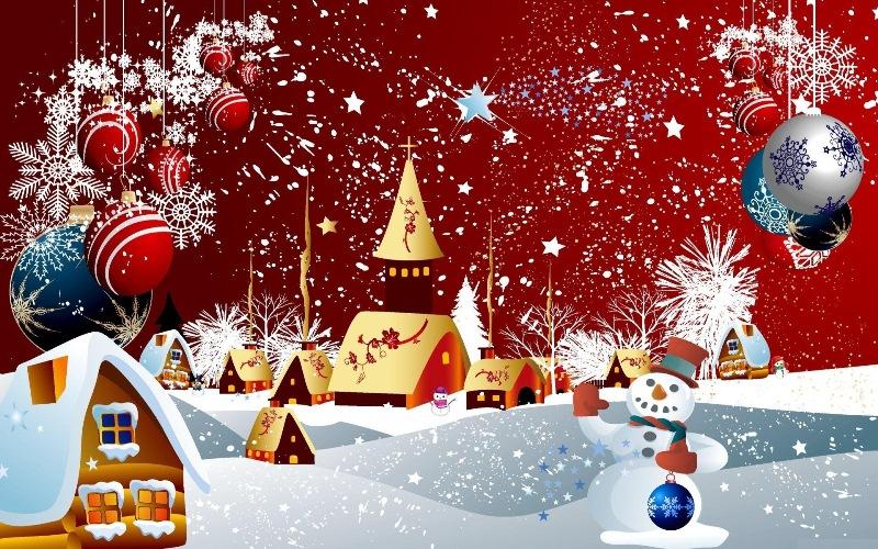 Happy Christmas Day Photos