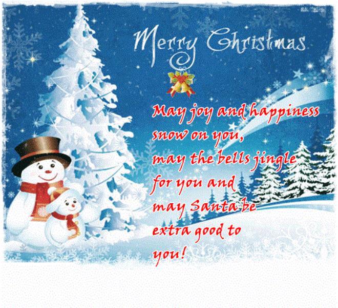 Happy Christmas Funny Ecards