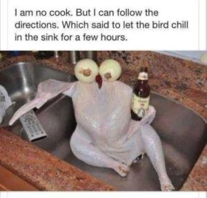 Happy Thanksgiving Day Memes