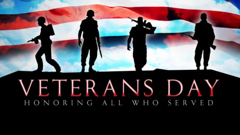 Happy Veterans Day Quotes , Messages, Texts