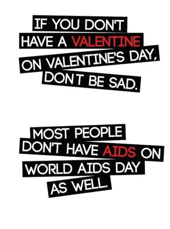 Happy World AIDS Day Quotes
