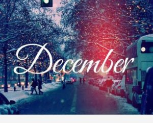 Hello Images December