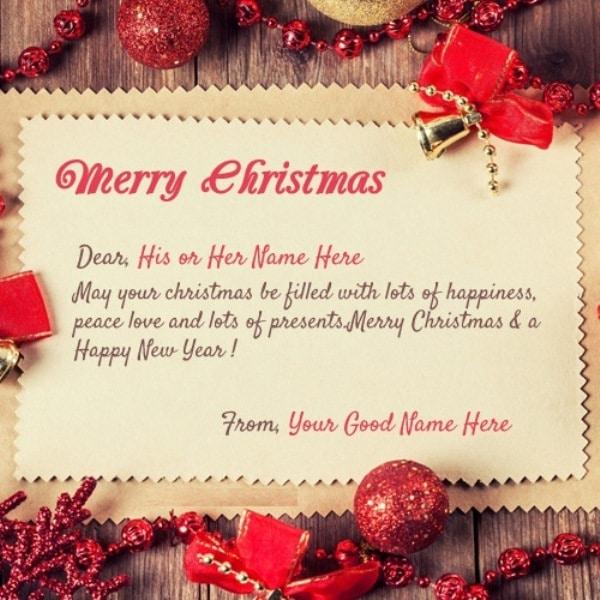 Inspirational Christmas Wishes