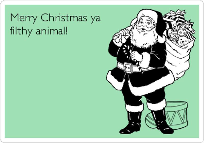 Interactive Christmas Ecards