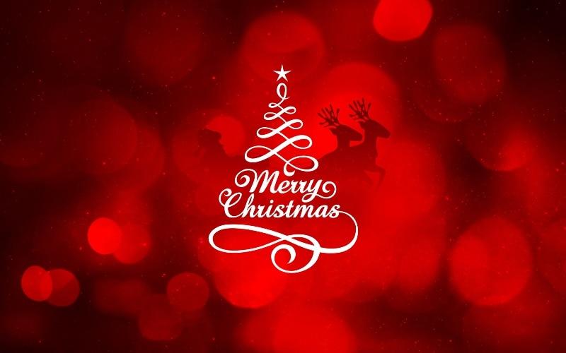 Merry Christmas Photos For Whatsapp