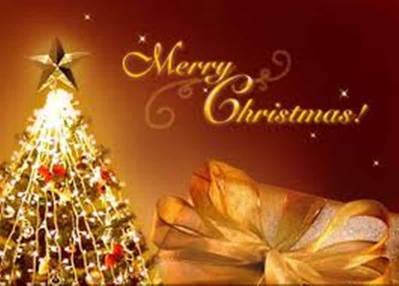 Merry Christmas Wishes Cards