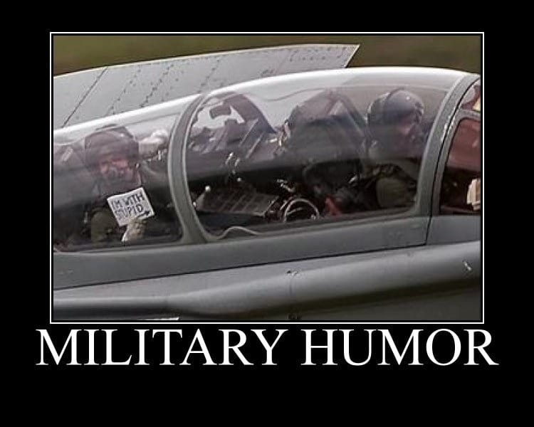 Military Jokes Veterans Day
