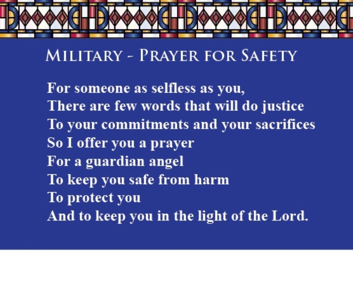 Prayers Veterans Day 2017