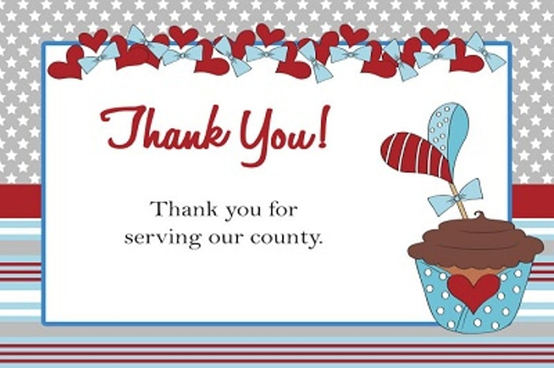 Printable Veterans Day Greetings