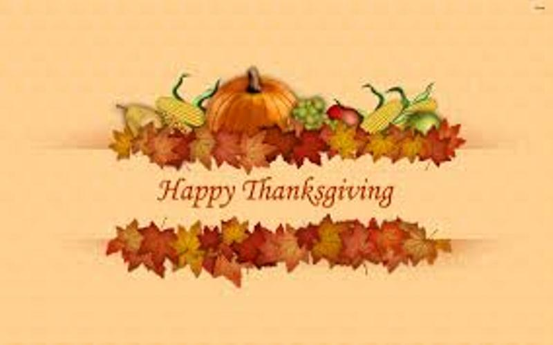 Thanksgiving 2017 Wallpapers