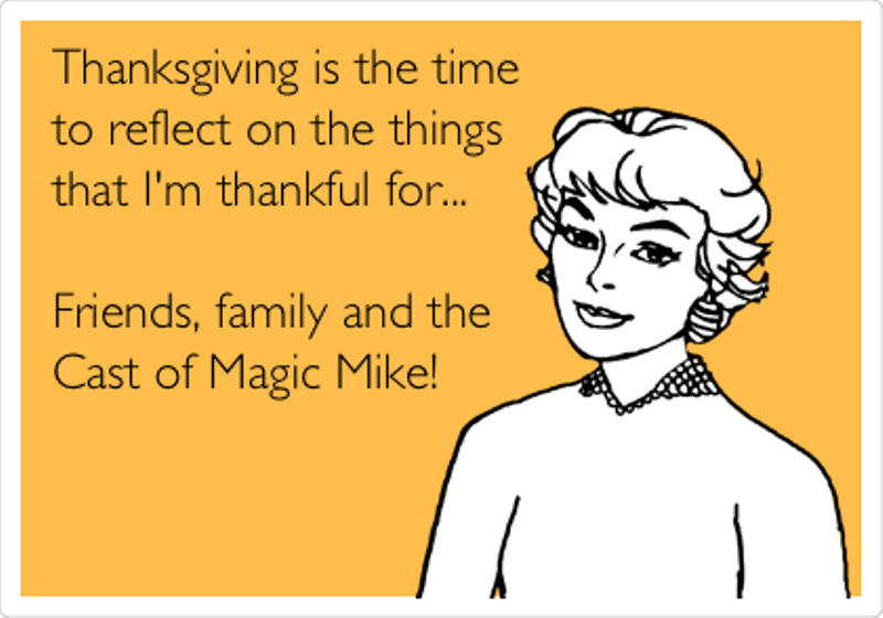 Thanksgiving Ecards Bulk