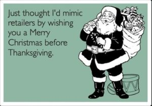 Thanksgiving Ecards For Business