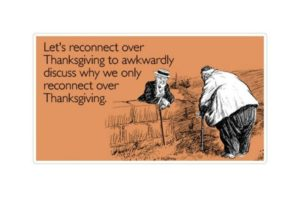 Thanksgiving Ecards Messages