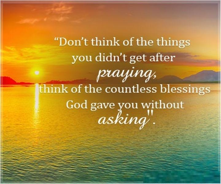Thanksgiving Sayings Short