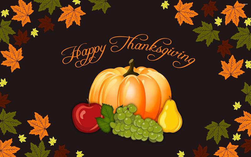 Thanksgiving Wallpapers For Desktop