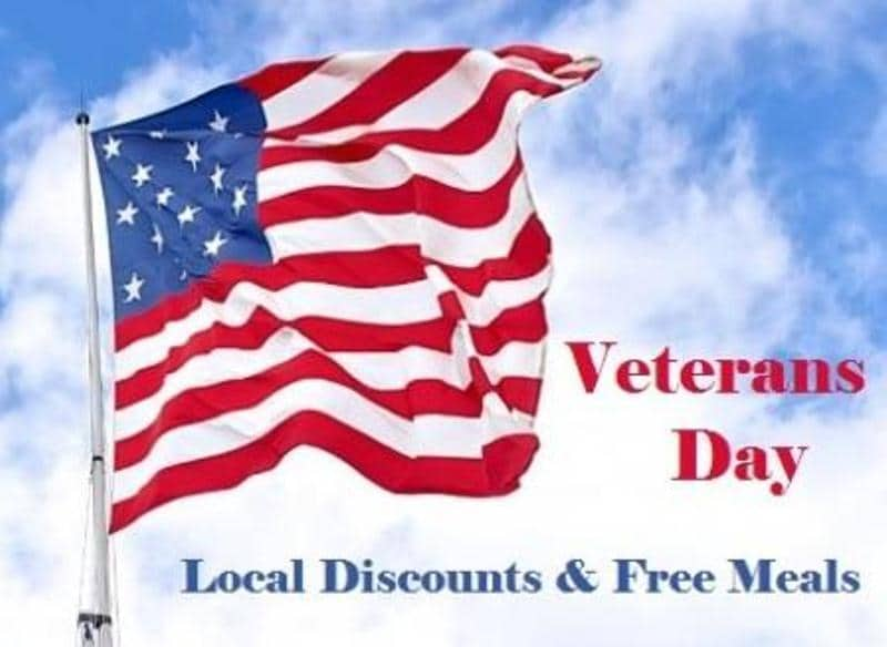 Veterans Day 2017 Quotes